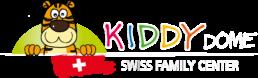 Kiddy Dome | Swiss Family Center - Die grösste Indoor Familien- und Erlebniswelt der Schweiz in Rohrbach (BE)!